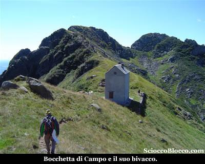 Bocchetta Di Campo Scioccoblocco Amici Del Lago Maggiore