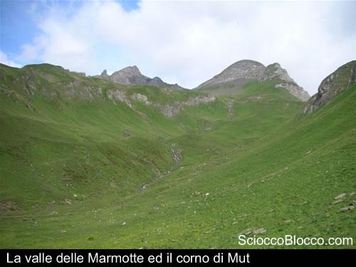 valle delle marmotte